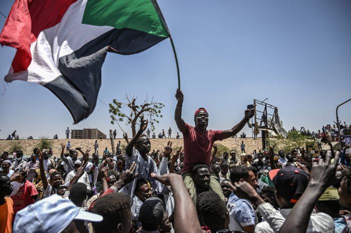 Soudan: grève générale de 2 jours annoncée à partir de mardi (contestation)