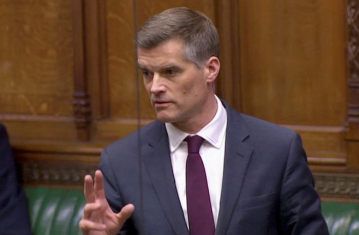 Mark Harper enters UK prime minister race to replace Theresa May