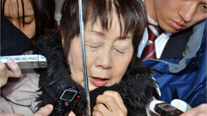Japon: la peine de mort d