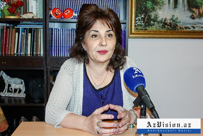 """""""Şəfəqin narkotik satdığını bilmirdim"""" - Mehriban Zeynalova"""