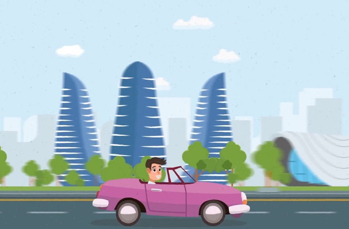 Miqrasiya xidmətindən yeni informativ animasiya – VİDEO
