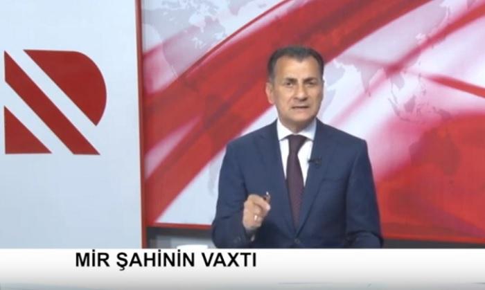 """""""Xəyanət alışqanı"""" - Mirşahin Əli İnsanovu darmadağın etdi"""