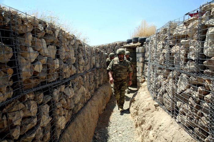 Müdafiə nazirindən Azərbaycan Ordusuna tapşırıq - VİDEO