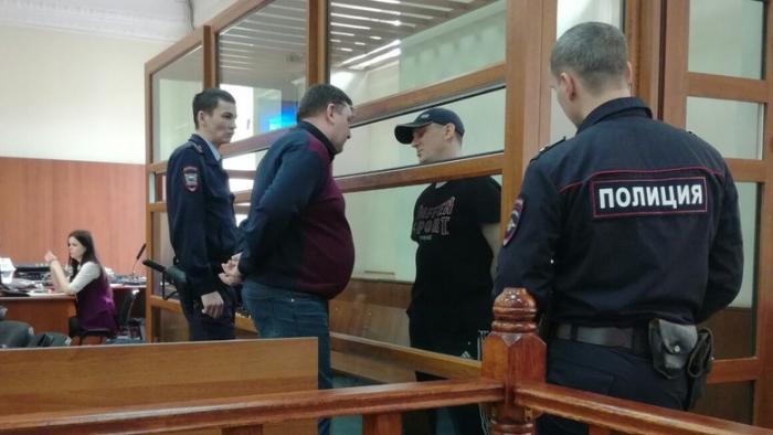 Moskvada kriminal avtoritet saxlanılıb