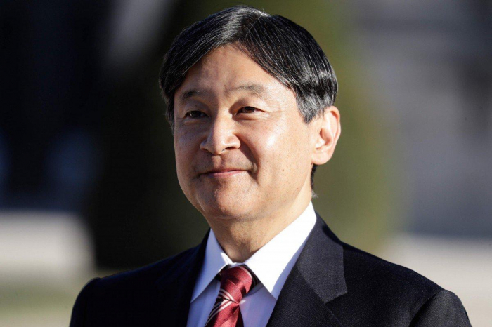 Crown Prince Naruhito becomes new Emperor of Japan