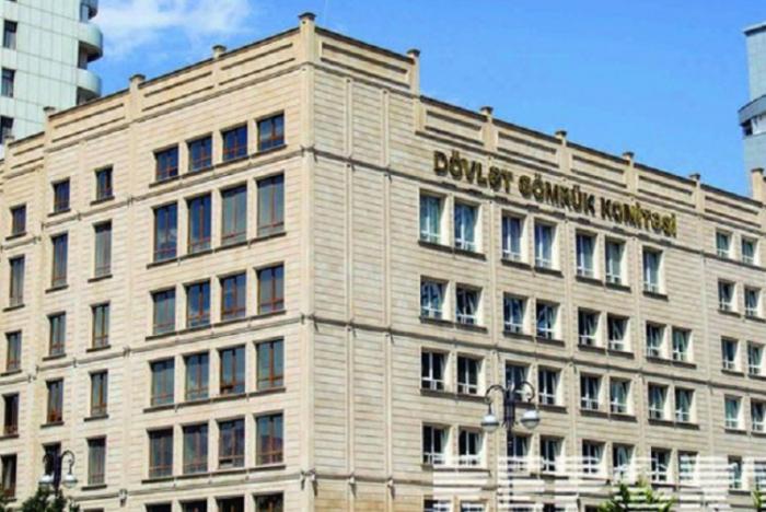 Dövlət Gömrük Komitəsi açıqlama yaydı