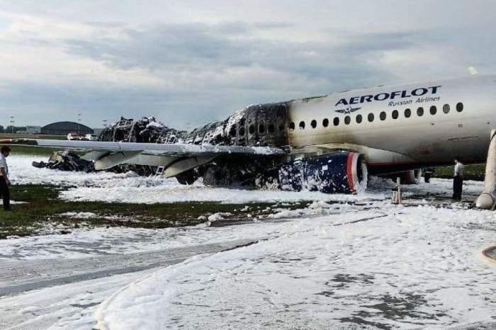 Murmansk Region declares three-day mourning following Moscow plane tragedy