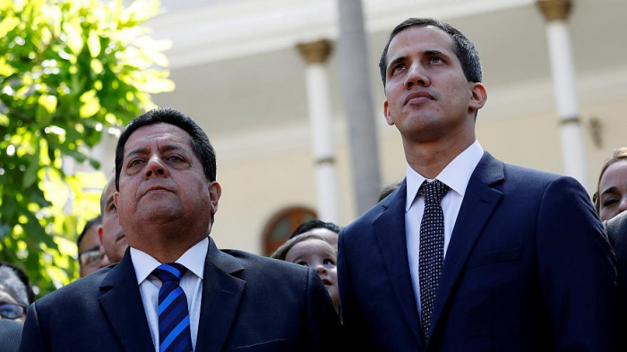 "La OEA exige a Venezuela la ""inmediata libertad"" de Édgar Zambrano"