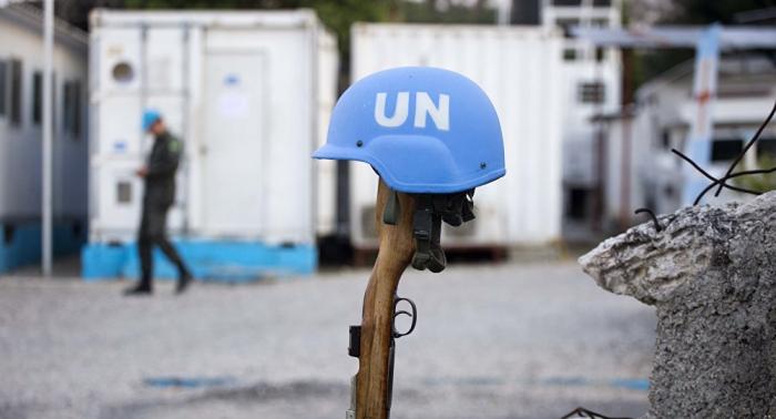 Un pacificador de la ONU fallece en un ataque contra un convoy de la misión en Malí