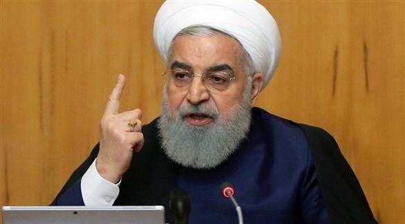روحاني يقر: نعيش أصعب ظروفنا منذ 40 عاماً