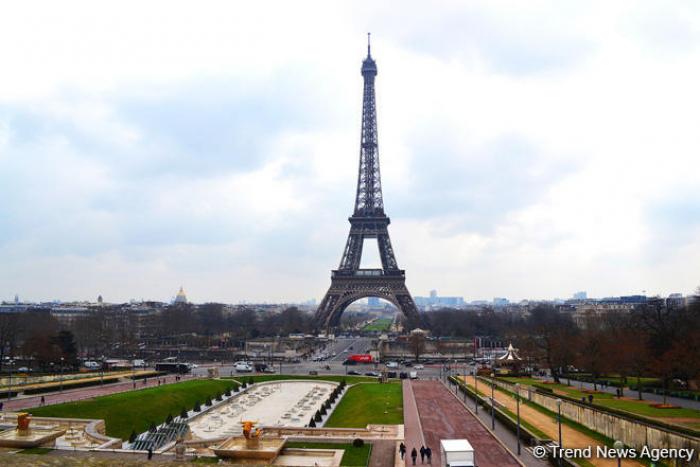 Azerbaiyán participa en el Foro Internacional en París