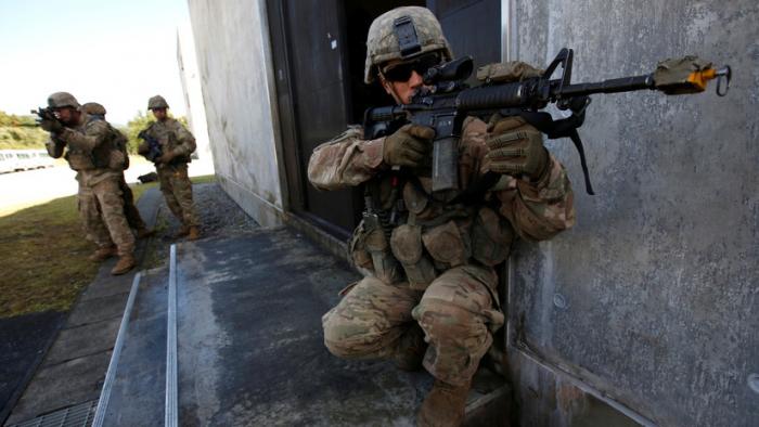 El Pentágono admite 120 muertes de civiles en 2018 por operaciones militares de EE.UU.