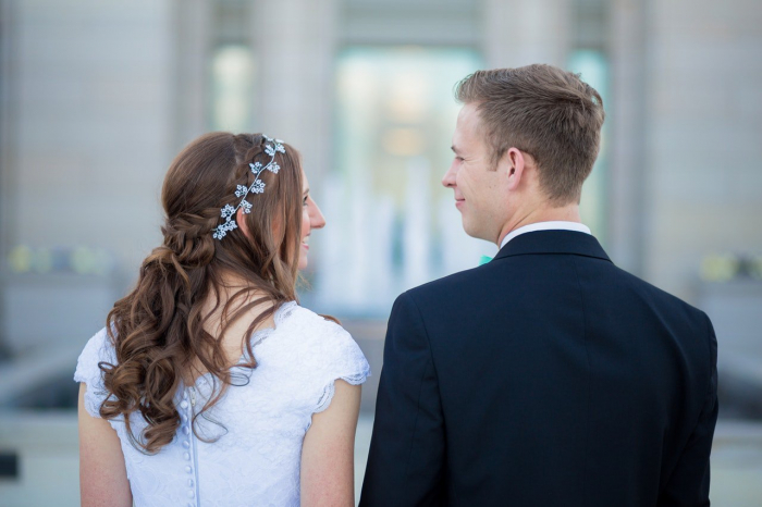 The secret to your success is who you marry, new study shows