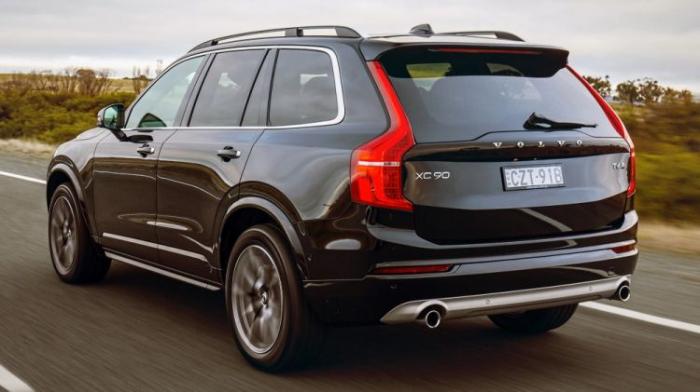 """""""Volvo"""" 6 mindən çox avtomobili geri çağırır"""