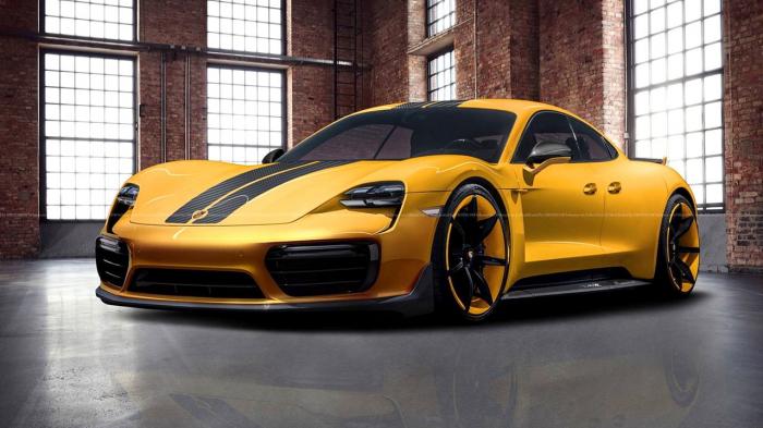 """""""Porsche"""" 535 milyon avro cərimələndi"""