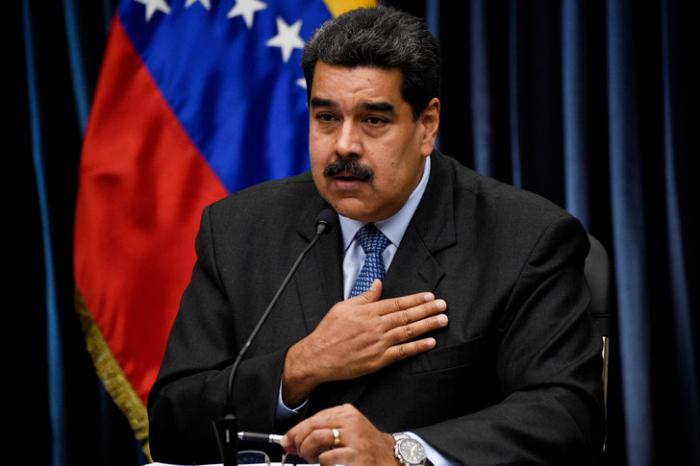 Venezuela:   Maduro appelle à la tenue d'élections législatives anticipées