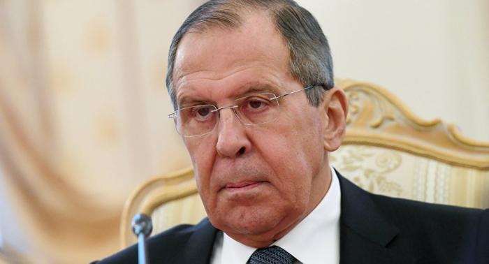 لافروف: روسيا لا تسعى للانسحاب من مجلس أوروبا