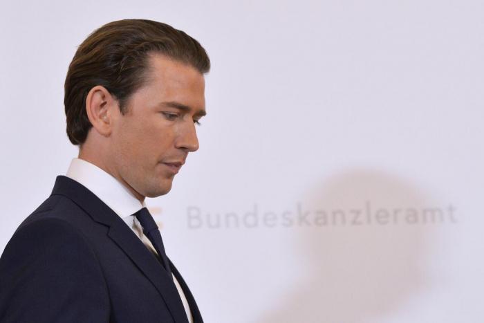 Staatskrise in Österreich - Alle FPÖ-Minister verlassen Regierung