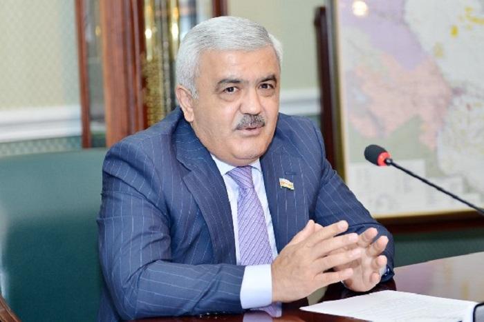 """""""Enerji təhlükəsizliyi tam şəkildə təmin olunub"""" - Rövnəq Abdullayev"""
