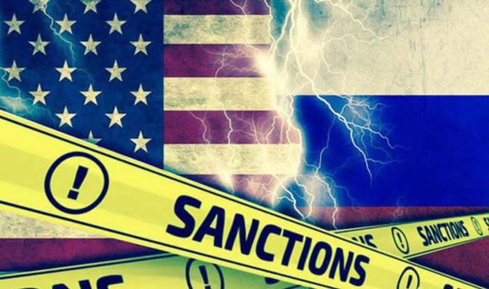 US adds Chechen Group, 5 Russian nationals to sanctions list