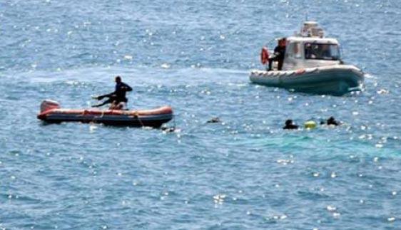 Libyan coast guards rescue 61 immigrants off western coast