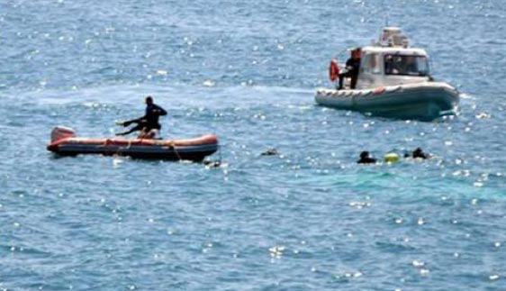 About 250 migrants rescued by Moroccan coast guard over weekend