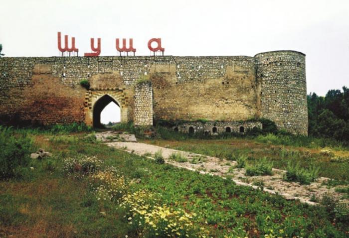 27  años pasan desde la ocupación de la ciudad de Shushá de Azerbaiyán