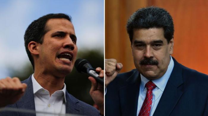 Venezuela:   des négociations entre les deux parties en Norvège