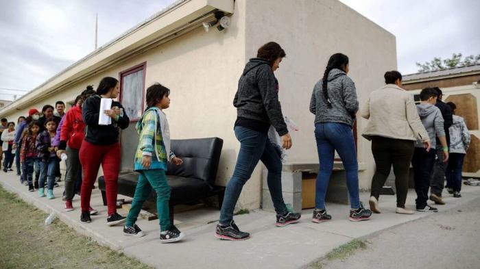 Un 5e enfant migrant meurt en détention aux États-Unis