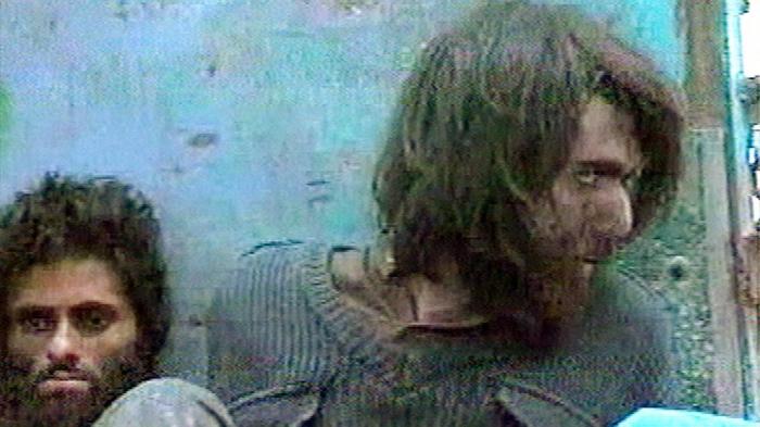 """Controversia en Estados Unidos por la libertad del   """"talibán americano"""""""
