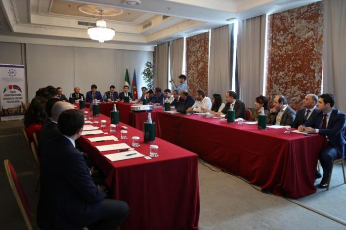 İtaliya Azərbaycanlılarının Koordinasiya Şurası təsis edilib