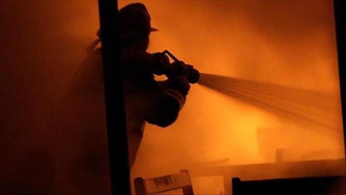 Iran: Le marché couvert de Tabriz frappé par un incendie