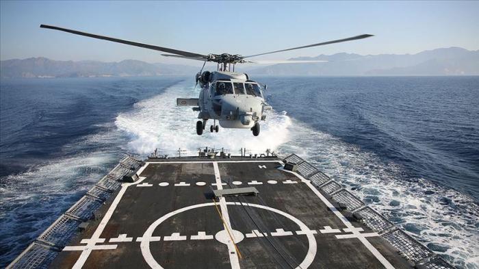 Turquie:  Début de la manœuvre militaire planifiée Denizkurdu-2019