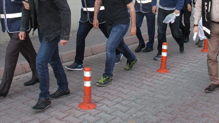 Turquie :   Arrestation de 10 personnes suspectées de liens avec Daech