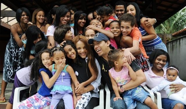 Brésil : polémique autour d