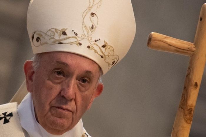 Pour le pape, l