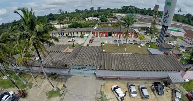 Brésil :   15 morts   dans une rixe en prison