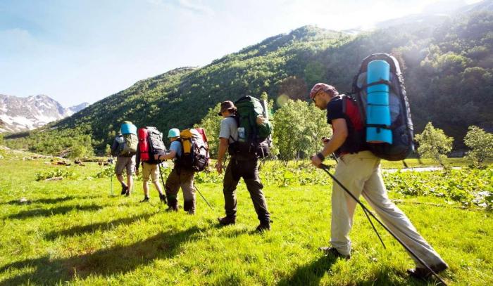 El oficial de la Federación Internacional aborda el desarrollo del turismo de montaña en Azerbaiyán