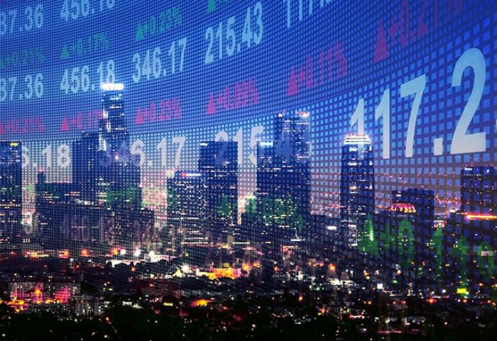 Inde: marchés et roupie en hausse avant les résultats des élections