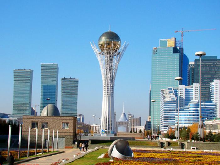 Nur-Sultanda Azərbaycanın ticarət evi açılacaq