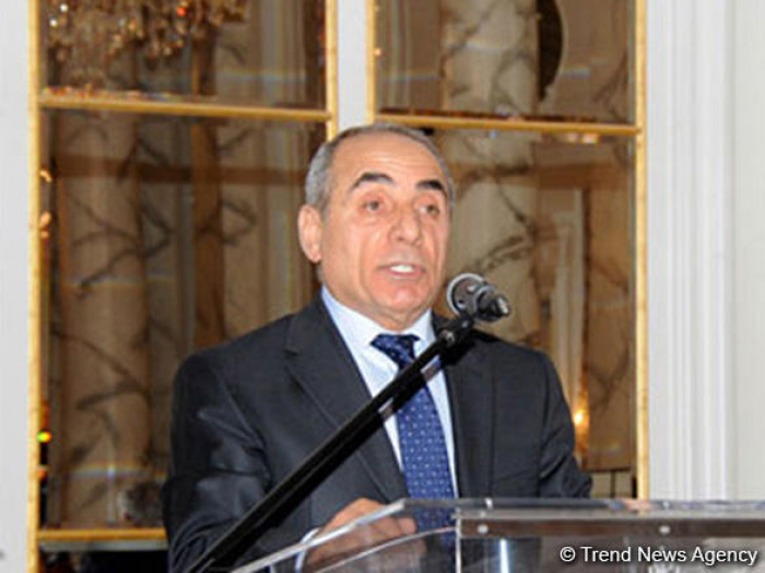 """Azerbaijan significantly improves int"