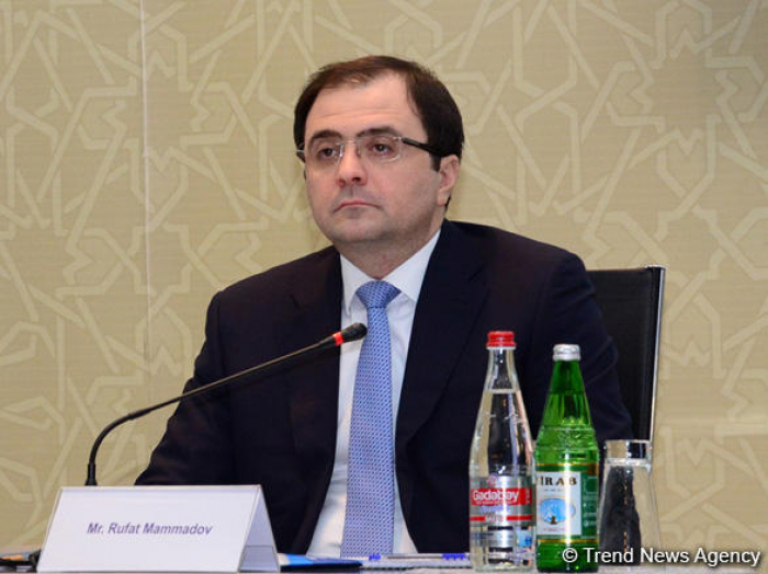 Azerbaijan invites Czech companies to set up joint ventures in agriculture & energy
