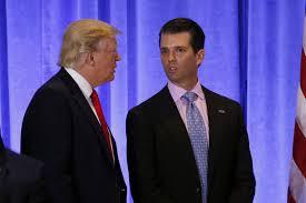 El hijo de Trump accede a declarar ante la Comisión de Inteligencia del Senado, según