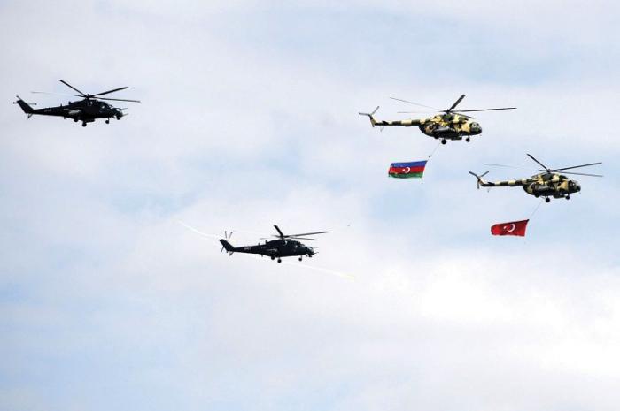 Arrancan los ejercicios militares en Turquía