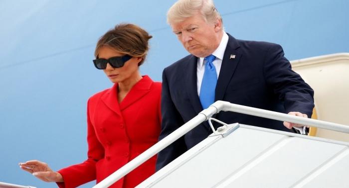 البيت الأبيض: ترامب يزور أيرلندا في يونيو المقبل