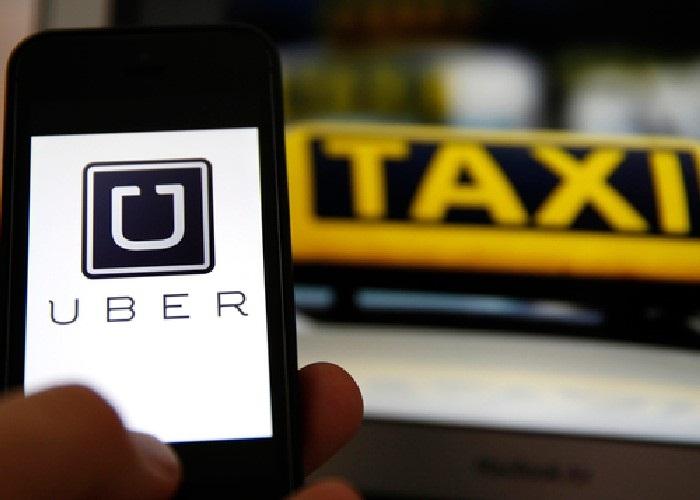 Espagne : plainte de 2000 taxis contre Uber et Cabify