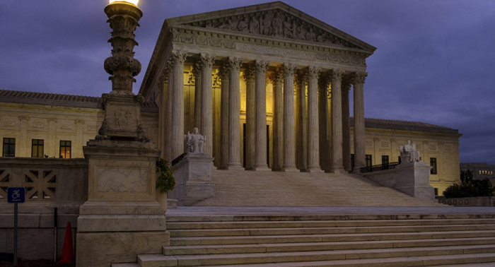 US Supreme Court avoids making major ruling on abortion