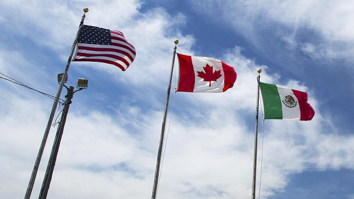 Canada takes a first step towards ratifying trade deal with U.S., Mexico