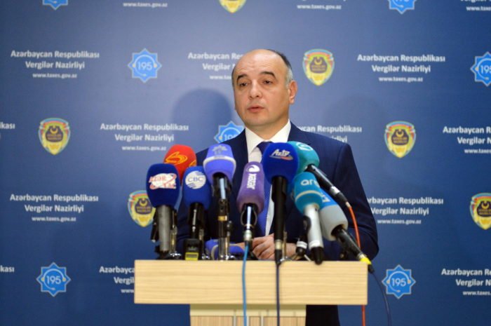Institute of tax ombudsman established in Azerbaijan
