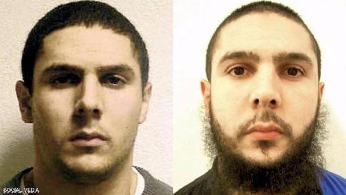 بلجيكا تسلم الإرهابي نموش لفرنسا بقضية احتجاز صحفيين بسوريا
